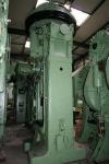 Stock no: 7589 - 1000 TON CLUTCH SCREW PRESS