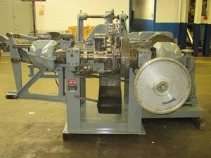 Stock no: 7629 - FOUR SLIDE WIRE MACHINE