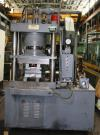 Stock no: 7225 - 4-POST HYDRAULIC HOBBING PRESS