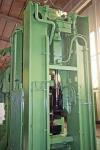 Stock no: 7588 - 1250 TON SCREW PRESS