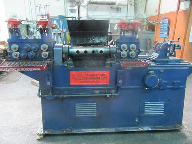 Stock no: 7427 - STRAIGHT & CUT WIRE MACHINE