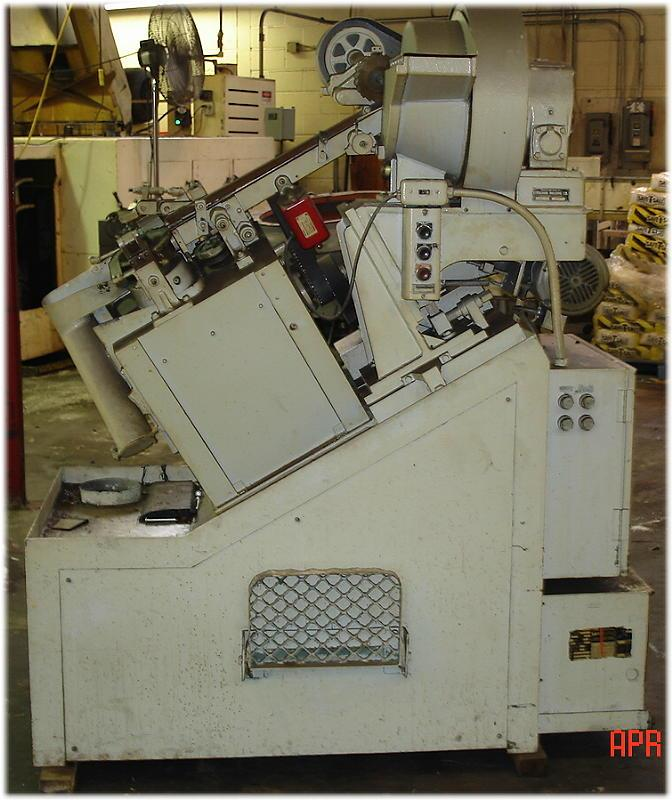 Stock no: 622 - HIGH SPEED SHANK SLOTTER